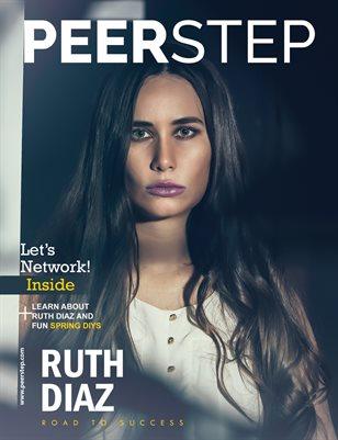 Ruth Diaz | Peerstep.com