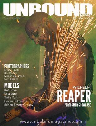 UNBOUND Magazine #6