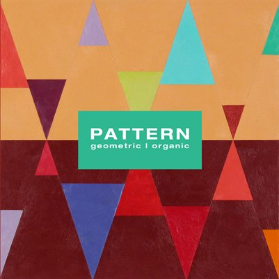 PATTERN geometric l organic Space Gallery