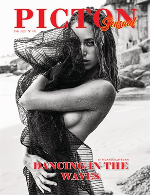 Picton Magazine February  2020 N431 Sensual Cover 1