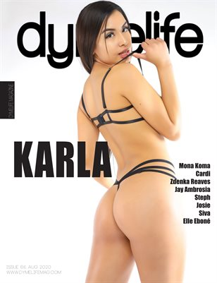 Dymelife #66 (Karla)