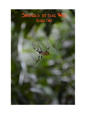 Spiders In The Wild Issue Two