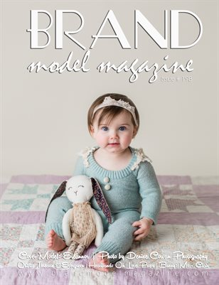 Brand Model Magazine  Issue # 198