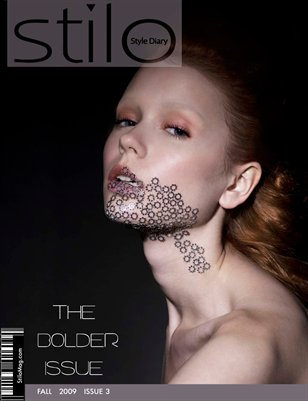 Fall 2009:: The Bolder Issue