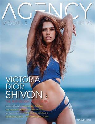 ANTHOLOGY - Victoria Dior Shivon