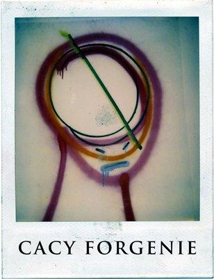 CACY FORGENIE
