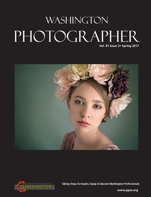 The Washington Photographer Spring 2017