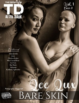 TDM After Dark: Lee Lux Bare Skin Theme May 2021 Vol1 cover 3