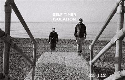 Self timer isolation