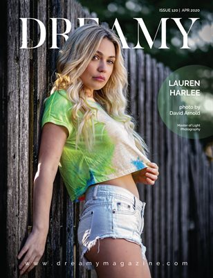 DREAMY Magazine | Issue 120