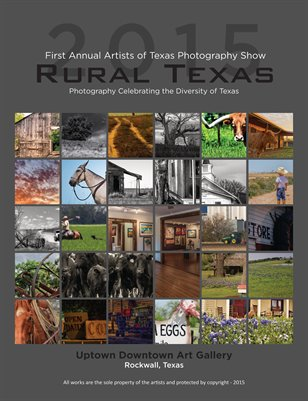 Artists of Texas 2015 Photography Exhibition