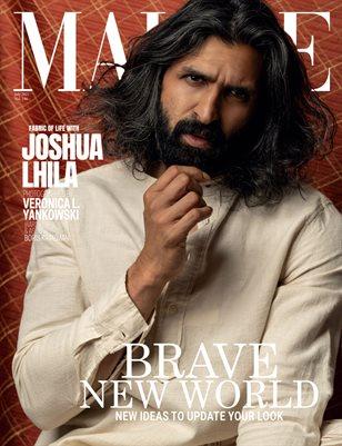 MALVIE Magazine The Artist Edition Vol 246 July 2021