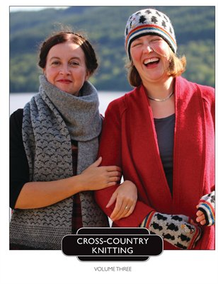 Cross-Country Knitting Volume 3
