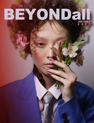 BEYONDall | JANUARY - VOL4 | 2021