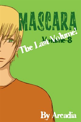 Mascara Volume 8 Poster