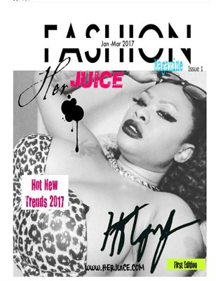 Her Juice Couture