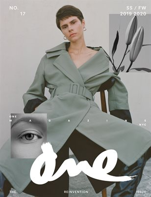ONE Magazine Issue No. 17
