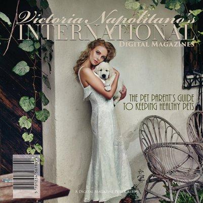 International Digital Magazines A Pet Parent's Guide