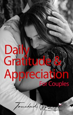 Full Book Gratitude For Couples