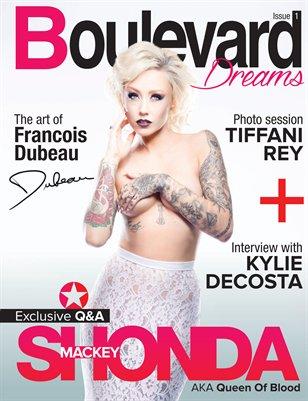 Boulveard Dreams Issue 1