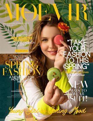 IIII Moevir Magazine May Issue 2021