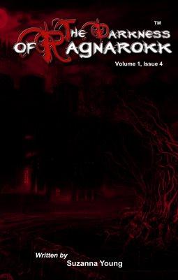 The Darkness Of Ragnarokk Vol 1, Issue 4