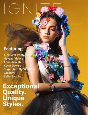 Ignite Magazine June 2021 Vol 1