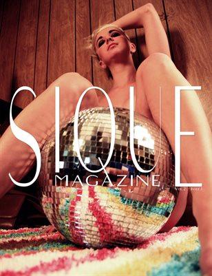 Sique Magazine Vol.2 No.1 - Winter 2020