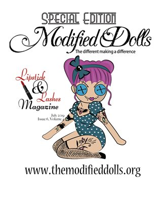 Lipstick & Lashes Special Edition, Modified Dolls