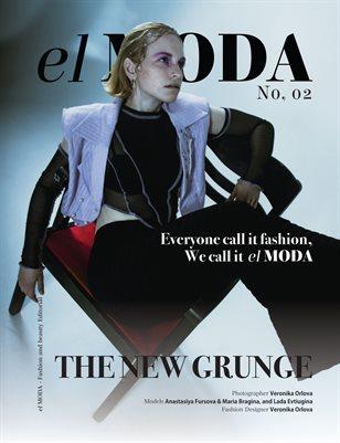 el MODA - Issue 02 VOL1