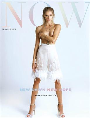January Issue Anna Maria