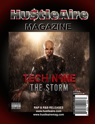 Hustleaire Magazine January 2017 Edition