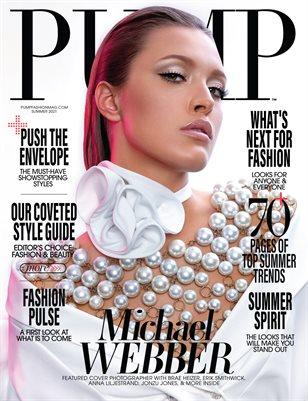 PUMP Magazine | The June Trend Issue | Vol.2