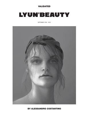 LYUN Beauty No.2 (VOL No.8) C2