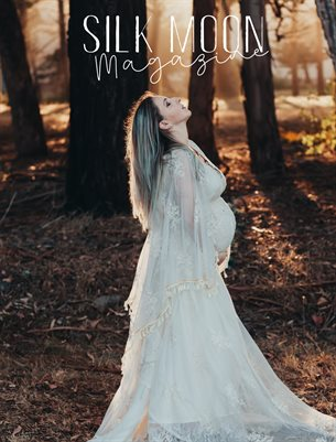 Silk Moon Magazine Issue 5: Maternity
