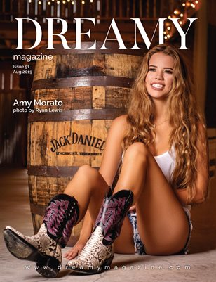 DREAMY Magazine | Issue 51