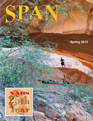 SPAN 2013 Spring
