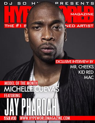 HYPE WORLD MAGAZINE ISSUE #30