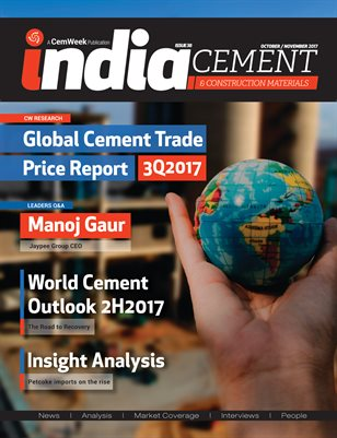India Cement and Construction Materials journal - Issue 38