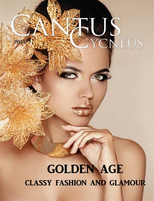 Cantus Cycneus Magazine - Golden Age - ISSUE #2