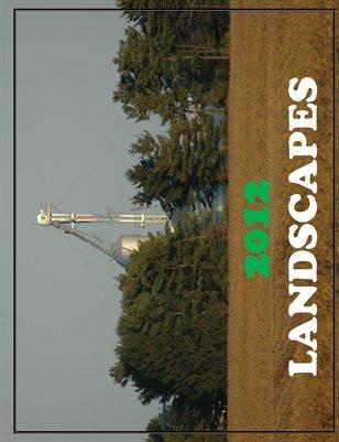 LANDSCAPES 2012
