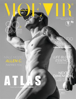 #21 Moevir Magazine February Issue 2020