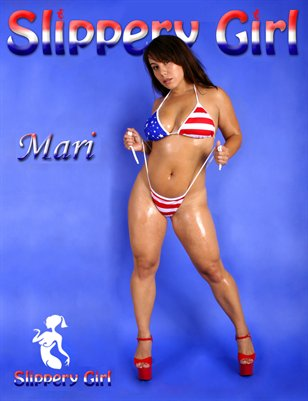 SG Poster - Mari 4th of July