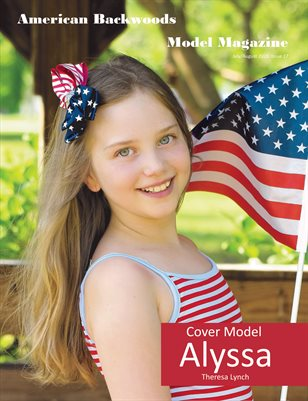 Issue 17 - July/August 2020 - American Backwoods Model Magazine
