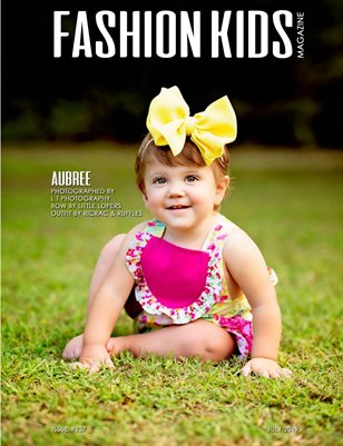 Fashion Kids Magazine | Issue #137
