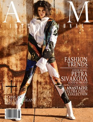 Style Issue 2018-(Petra S. Cover)1