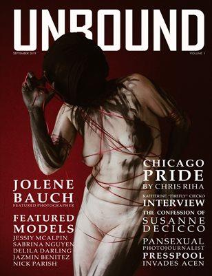 Unbound Mag Vol 1 Sept 2019