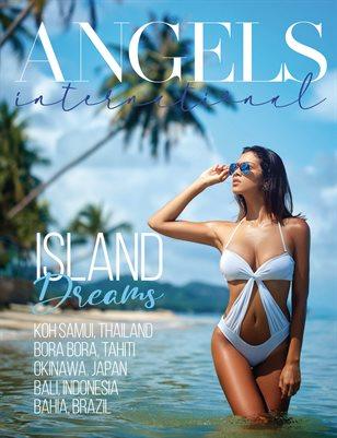 6-Angels International Island Dreams