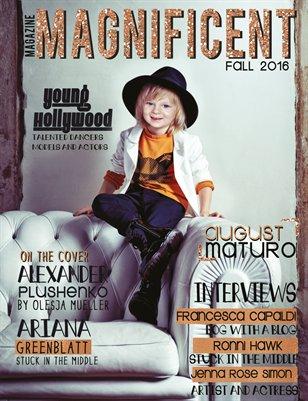 Magnificent Magazine Fall 2016