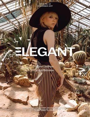 Fashion #10 (November 2017)